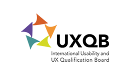 anyMOTION - Digitalagentur Düsseldorf - Digitale Experten - nach International Usability and UX Qualification Board (UXQB) zertifizierte UX Experten